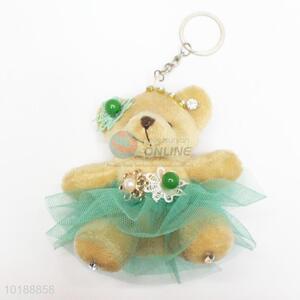 Stylish design cheap bear cartoon pendant