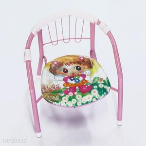 Wholesale Cute Pattern Portable Baby Chair With Lazyback
