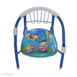 Wholesale Cartoon Pattern Portable Baby Chair Dining Chair