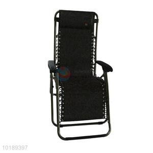 High Quality Comfortable Portable Lazy Folded Deck Chair