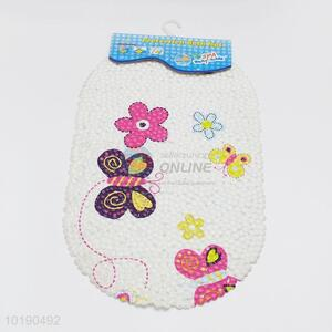 New Product Cell Printed Bath Mat Anti-slip Mat