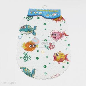 Wholesale New Products Cell Printed Bath Mat Anti-slip Mat
