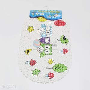 Cute Pattern Cell Printed Bath Mat Anti-slip Mat