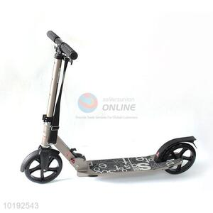 Wholesale 200Mm Big Wheel Scooter