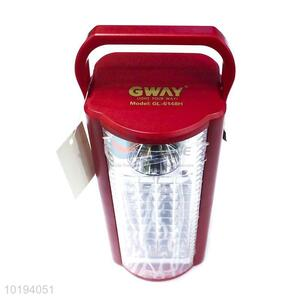 Latest Design Rechargeable High Power Emergency Light