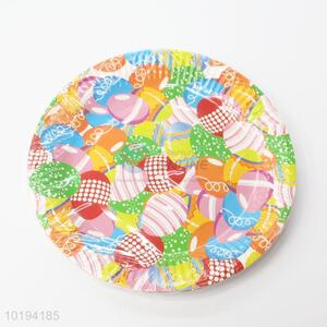 New Design Disposable Dishes Plates for Parties
