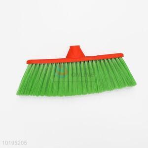 Soft Fur Plastic Broom Head