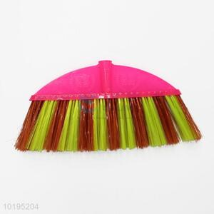 Assorted Color Plastic Broom Head