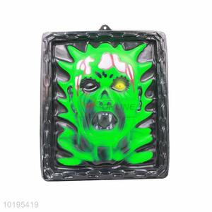 New Arrival Halloween Decorative Frame with Ghost Pattern