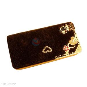 Wholesale cute top quality purse