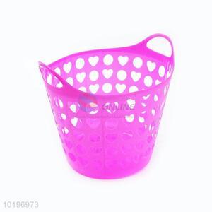 China Supply Plastic Laundry Bucket
