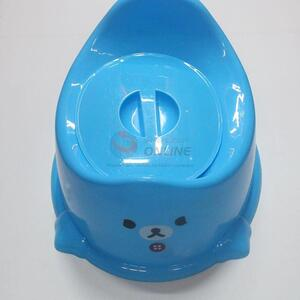 Simple Cartoon Design Toilet Baby Potty Chair Toilet Baby Potty Chair