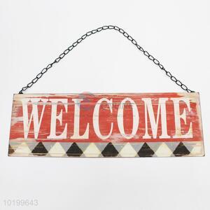 Top sale popular design newest doorplate