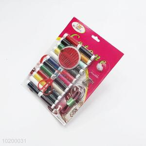 Professional travel needlework sewing kits
