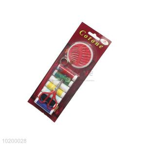 Mini Travel Needle Threads Sewing Kits