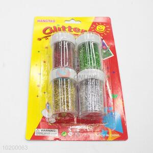 Decorative Glitter Glue Home Party Supply