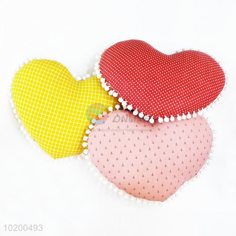 Wholesale cute heart shaped pillow cover - Sellersunion Online