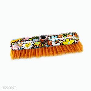 China factory price orange flowers broom head