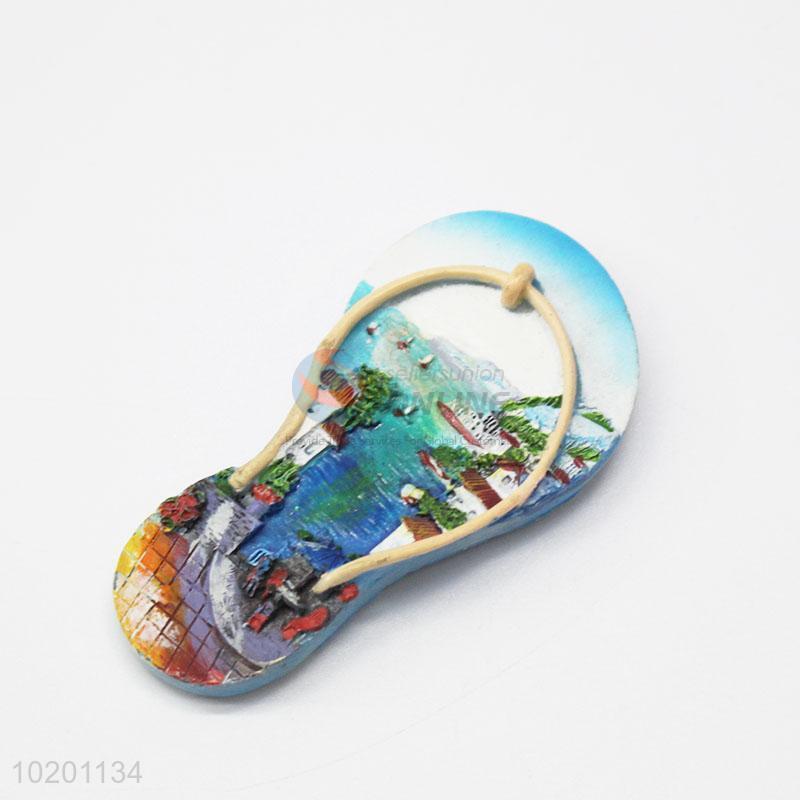 1f565edf346 Good quality cheap best flip-flop shape fridge magnet - Sellersunion Online