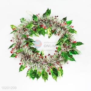High Quality Garland Xmas Ornament Wreath Decoration