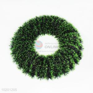 New Arrival Party Decor Garland in Round Shape