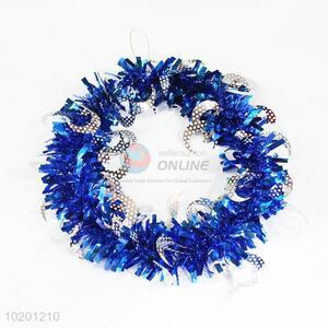 Popular Wholesale Garland Xmas Ornament Wreath Decoration