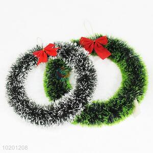 Hot Sale Garland Xmas Ornament Wreath Decoration