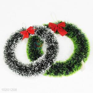 Hot Sale Garland Xmas Ornament Wreath Decoration