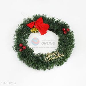 Factory Direct Garland Xmas Ornament Wreath Decoration