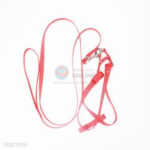 Red Pets/Dogs Leash For Sale
