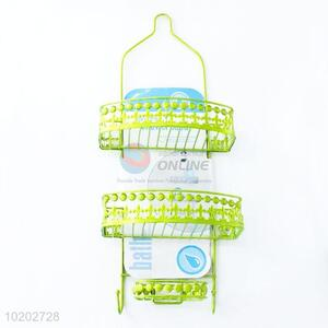 Super Quality Wall Mounted Bathroom Cosmetics Storage Rack