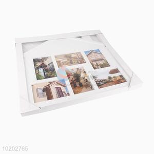 Luxury Wholesale Home Decoration Family Photo Frame
