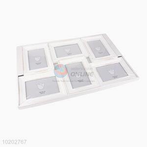 Wholesale diy decorative family tree photo frame