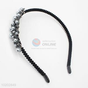 Wholesale Pearl Decorative Hair Clasp for Women