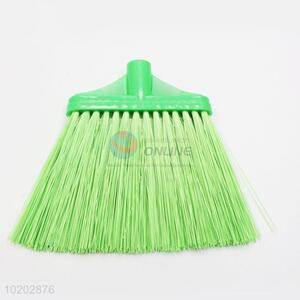 Professional Plastic Indoor And Outdoor Angle Broom Head