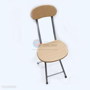 Fashion Collapsible Back-rest Chair For Wholesale