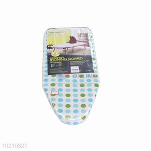 Top quality countertop folding ironing board
