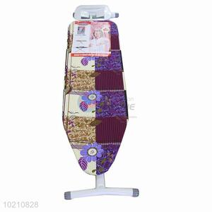 Vintage Printed Multi-Function Folding Ironing Board