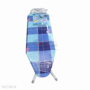 Top Selling Checked Cloth Ironing Board
