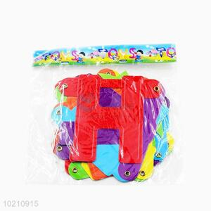 Useful best simple birthday party letter banner decoration