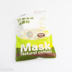 Best selling 50pcs compressed facial mask