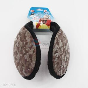 Camouflage winter polar fleece warm ear muffs