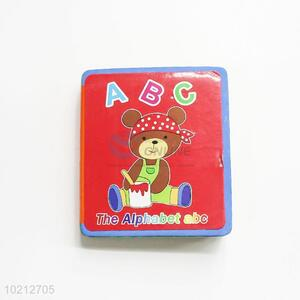 Best Selling Hardcover Children Book for Learning Alphabet