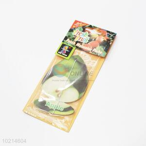 Low price new style fruit shape car air freshener