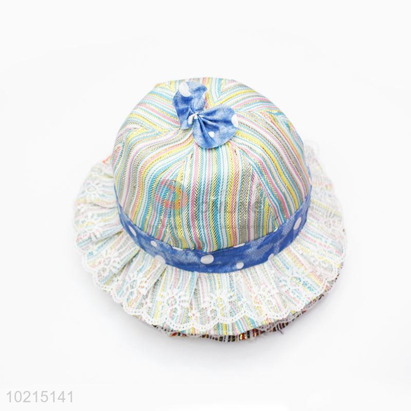 Factory Direct Round Cloth Hats Caps for Children - Sellersunion Online ddd7ecedef2