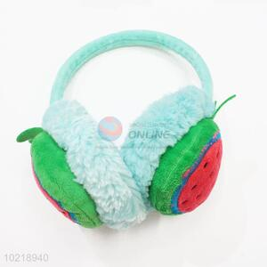 Watermelon Design Blue Color Fashion Lovely Warm Earmuff