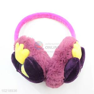 Wholesale Lovely Girl Winter Windproof Warm Earmuff