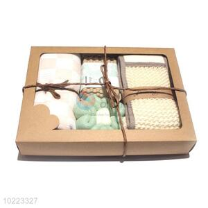 China Factory Bath Set For Gift
