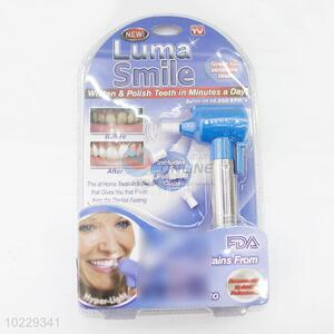 Teeth Polish Whitening System Tooth Whitener Kit Dental Care Brightening Tooth Easy to Remove Stains