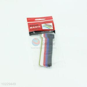 5Pcs Cable Winder Magic Tape Cord Magic